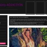 Addictionxxx.com 3 Day Trial