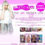Free Plastic Babe Hacked Passwords