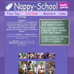 Nappy-school.com Membership Trials